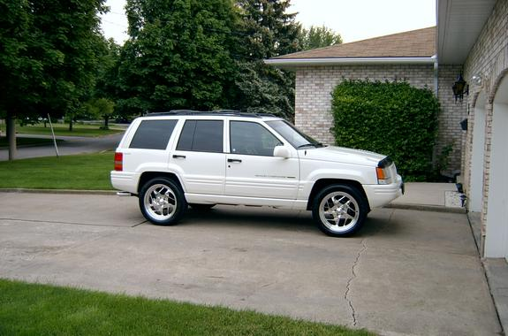 slylimited 1998 Jeep Cherokee 2923275
