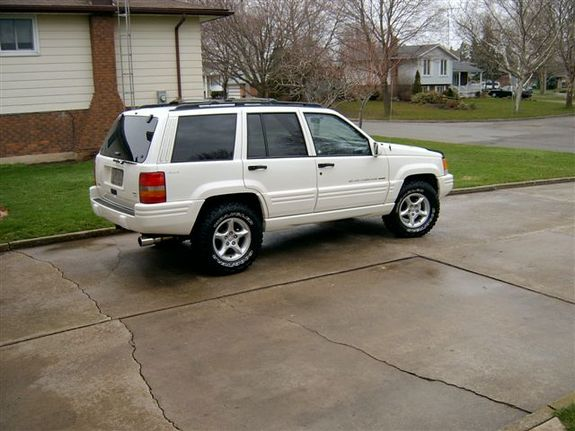 slylimited 1998 Jeep Cherokee 2923291