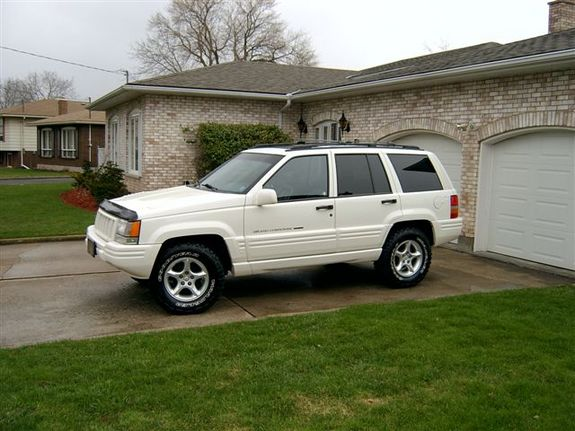 slylimited 1998 Jeep Cherokee 2923293