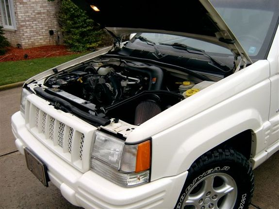 slylimited 1998 Jeep Cherokee 2923295