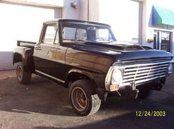 1967 Ford F150 Regular Cab Long Bed  View all 1967 Ford F150