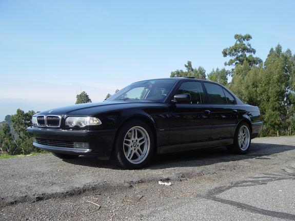 Another 740isport2001 2001 BMW 7 Series post... - 2925446