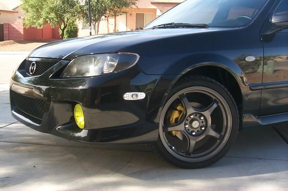 Another blaxer 2003 Mazda Protege5 post... - 2926962