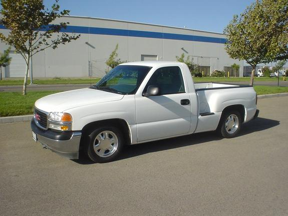 scooterpaw 2002 gmc sierra 1500 regular cab specs photos modification info at cardomain cardomain