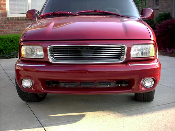 Another 97jimmydriver 1997 GMC Jimmy post... - 2935043