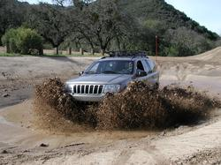 ProjectWJJOE 1999 Jeep Grand Cherokee