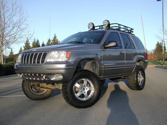 ProjectWJJOE 1999 Jeep Grand Cherokee 4870230093_large