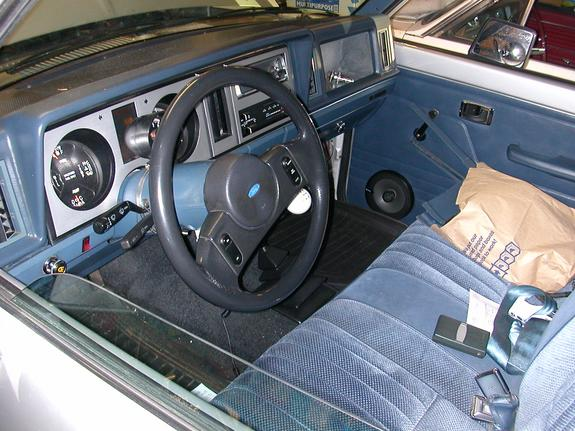 five oh ford 1987 ford ranger regular cab specs photos. Black Bedroom Furniture Sets. Home Design Ideas