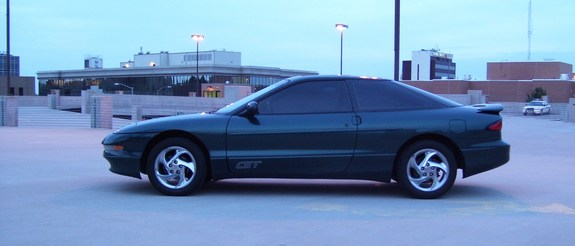 Another 93se20dohc 1993 Ford Probe post... - 2937386