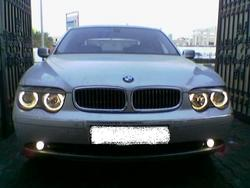 rpm_999 2004 BMW 7 Series