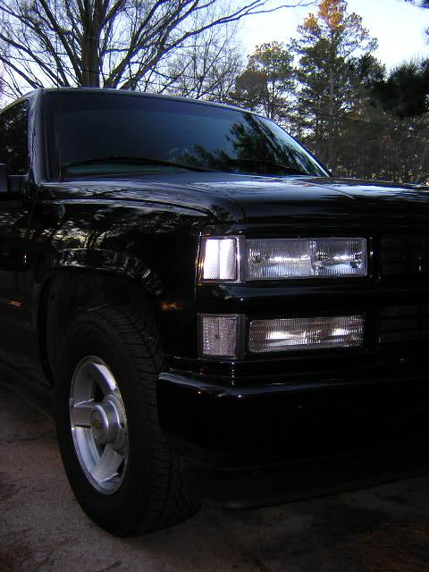 jasoncaponi 39 s 1999 chevrolet tahoe in acworth ga. Black Bedroom Furniture Sets. Home Design Ideas