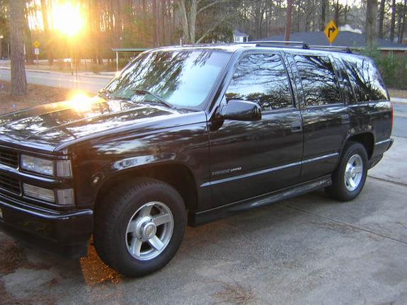 jasoncaponi 1999 chevrolet tahoe specs photos. Black Bedroom Furniture Sets. Home Design Ideas