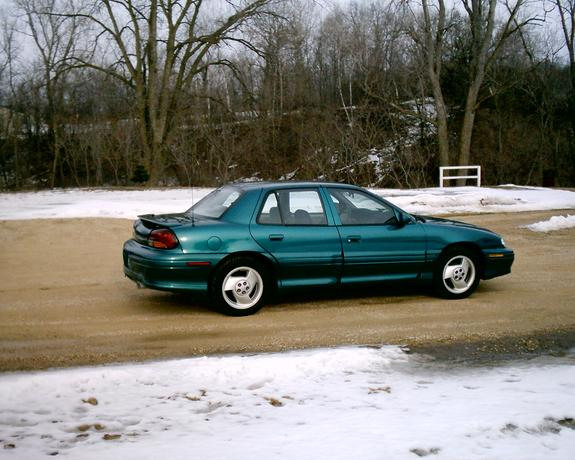 Another brother_s33 1997 Pontiac Grand Am post... - 2939895