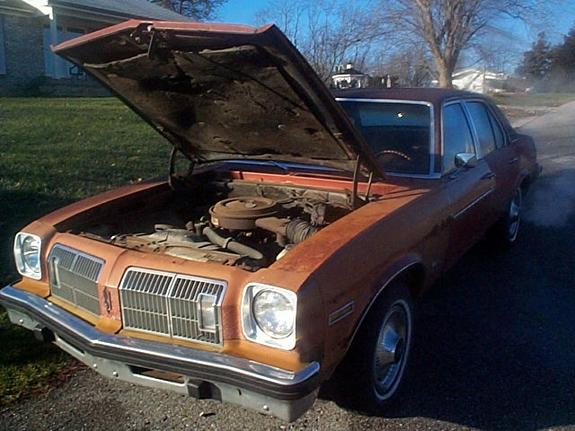 omega salon 1975 oldsmobile omega specs photos
