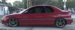 Another 95neonsc 1995 Dodge Neon post... - 2941155