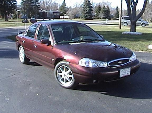 Supremebrougham 2000 Ford Contour 4877730007 Large