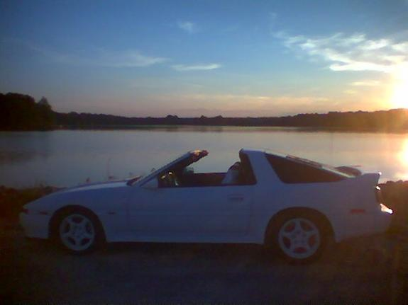 Another AWIDESUPIE 1990 Toyota Supra post... - 2943611