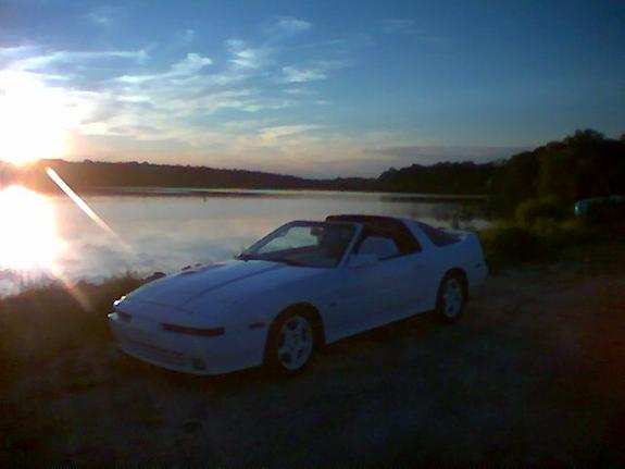 Another AWIDESUPIE 1990 Toyota Supra post... - 2943612