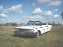 windsweptrambo 1963 Ford Galaxie