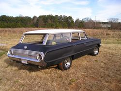 kink_333s 1964 Ford Galaxie