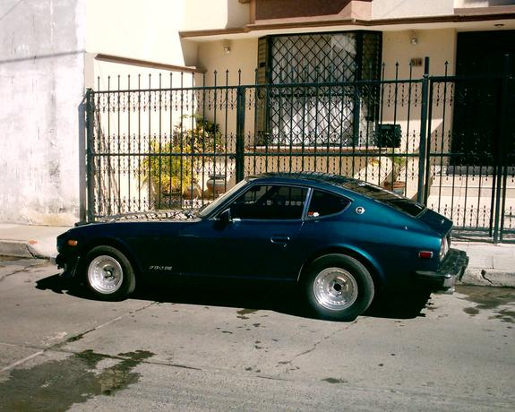 Another manu5505 1975 Datsun 280Z post   2720802 by manu5505