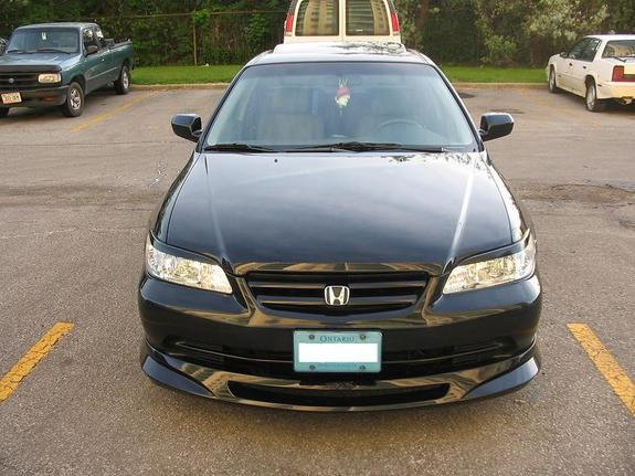 cstmaccord 2001 Honda Accord 2946173
