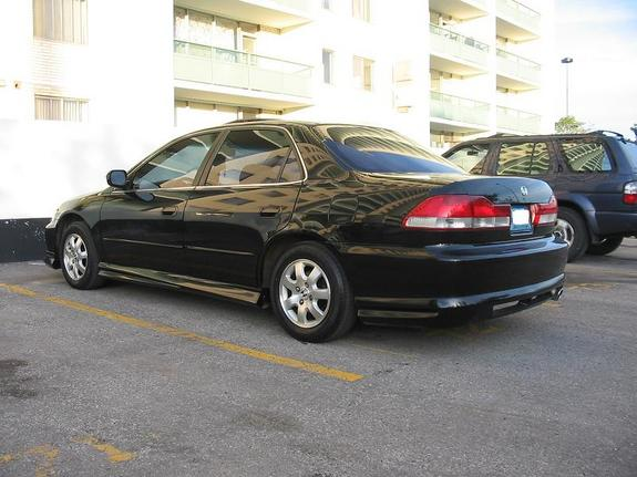 cstmaccord 2001 Honda Accord 2946175