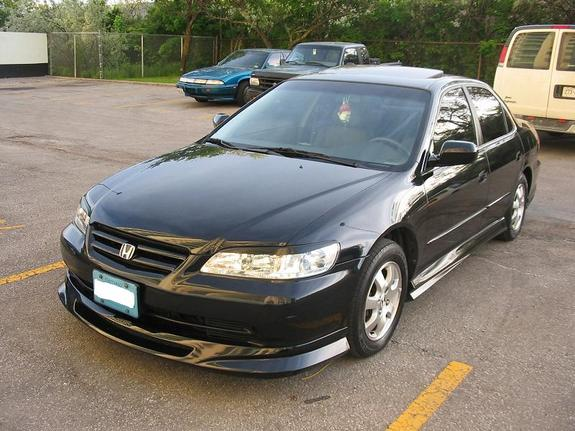 cstmaccord's 2001 Honda Accord