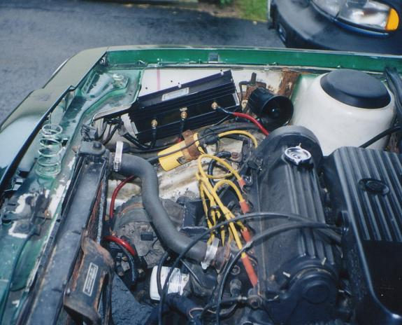 Another AriesGod 1986 Dodge Aries post... - 2950731