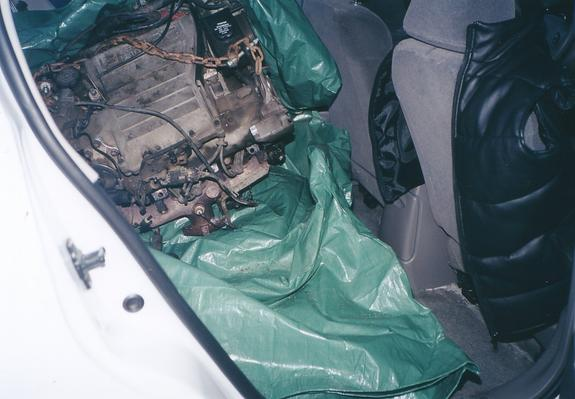 Another AriesGod 1986 Dodge Aries post... - 2950737