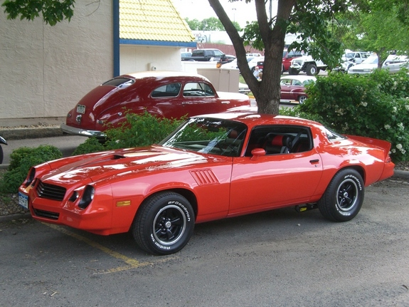 bad_ass79 1979 Chevrolet CamaroZ28 Specs, Photos, Modification Info at ...