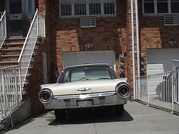 Another SMURF_M3 1961 Ford Thunderbird post... - 2952054