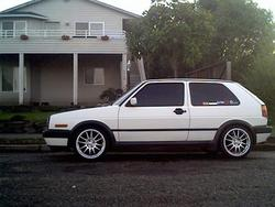 thesmithss 1991 Volkswagen Golf
