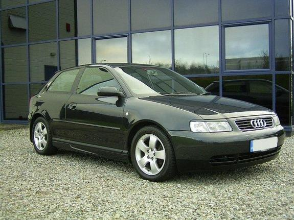 concoursneil 1999 audi a3 specs photos modification info. Black Bedroom Furniture Sets. Home Design Ideas