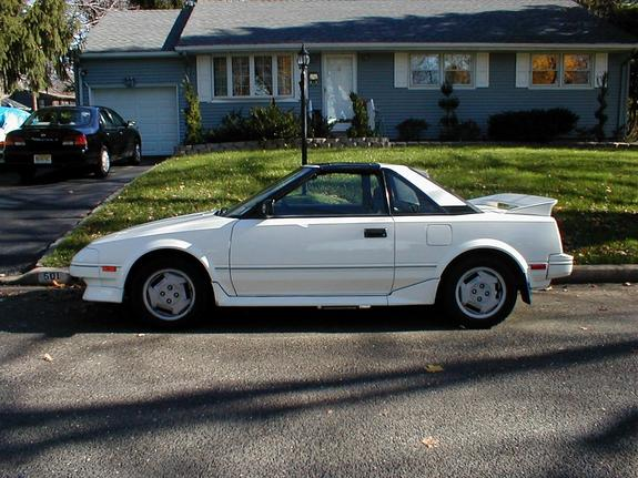 dsapdesigns 1987 toyota mr2 specs photos modification info at cardomain. Black Bedroom Furniture Sets. Home Design Ideas
