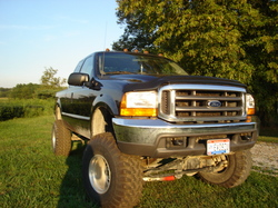PimpNMyRide 1999 Ford F150 Regular Cab