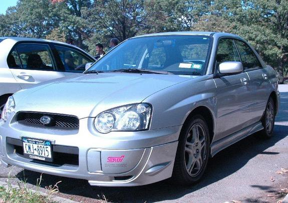 paul25rs 2004 subaru impreza specs photos modification info at cardomain. Black Bedroom Furniture Sets. Home Design Ideas
