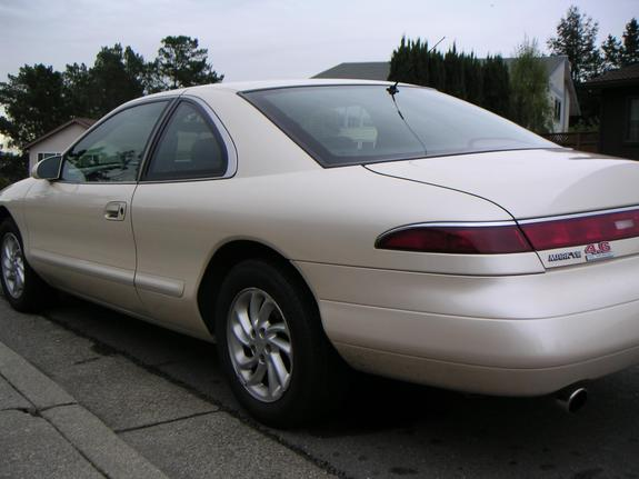 95lsc 1995 lincoln mark viii specs photos modification. Black Bedroom Furniture Sets. Home Design Ideas