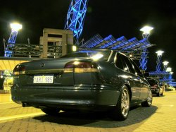 atraya 1994 Holden Berlina