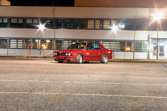 Another jaghaath 1985 BMW 5 Series post... - 2964145