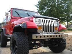 bigreddy94s 1994 Jeep Wrangler
