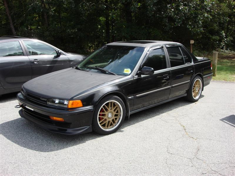 Hondatuner4267 1992 Honda Accord Specs Photos Modification Info At Cardomain