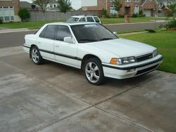 poll101 1990 Acura Legend