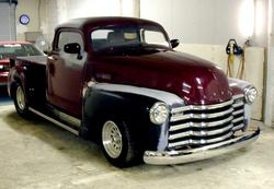 Lowrider58s 1949 Chevrolet C/K Pick-Up