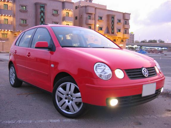 vwlynx 2004 volkswagen polo specs photos modification info at cardomain. Black Bedroom Furniture Sets. Home Design Ideas