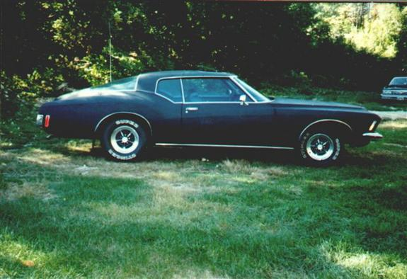 Another rivitup 1972 Buick Riviera post... - 2979063