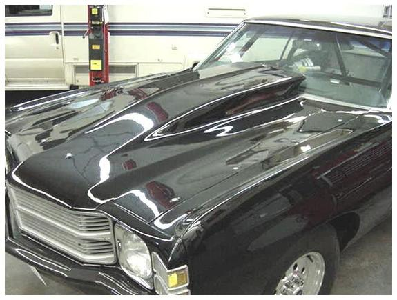 Another blackbeauty72 1971 Chevrolet Chevelle post... - 2980029