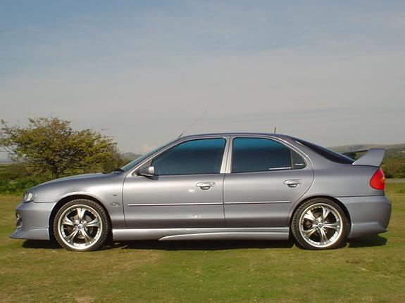 mondyman 1998 ford mondeo specs photos modification info at cardomain. Black Bedroom Furniture Sets. Home Design Ideas