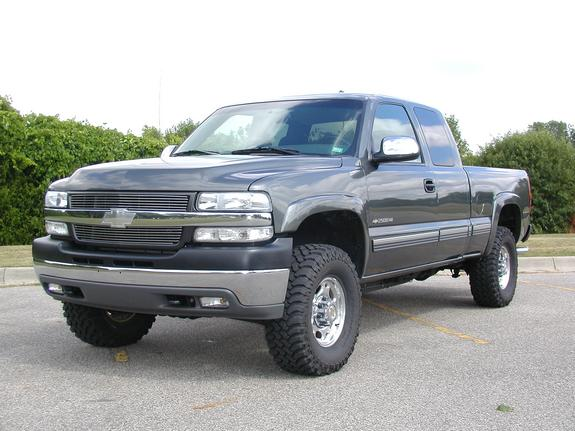 puddljmpr 2001 chevrolet silverado 1500 regular cab specs photos modification info at cardomain. Black Bedroom Furniture Sets. Home Design Ideas