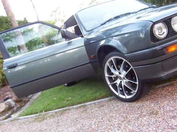 Another 318i_Powah88 1988 BMW 3 Series post... - 2988184